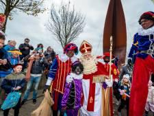 Goedheiligman krijgt het druk: het regent Sinterklaasintochten