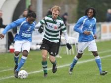 Goals, goals en nog eens goals; Zeelandia Middelburg wéér uiterst productief