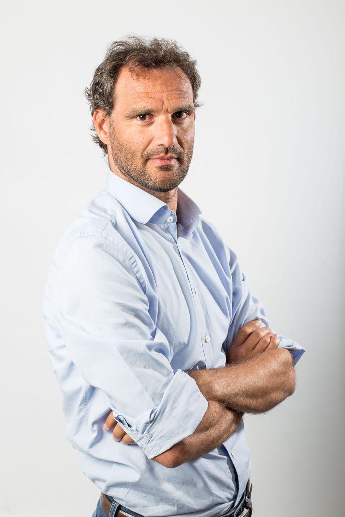 Stephan Keygnaert.
