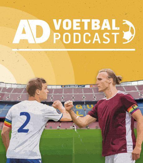Voetbalpodcast   'Ten Hag waakt voor onderschatting bij Ajax'