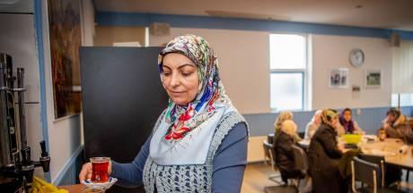 Drutense zussen helpen andere migranten op weg met eigen dagbesteding