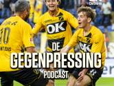 De Gegenpressing Podcast | Avondje NAC ontroert, amateurisme in organisatie en Karelse trekt aan de bel