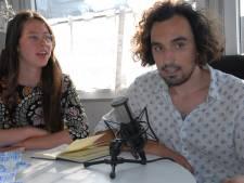 Start van Radio Brugwachter officieel ingeluid in Den Bosch