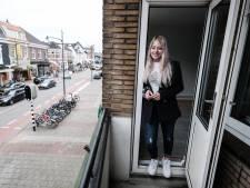 Lezer helpt 'dakloze' Annica (19) aan een huis na overlijden van haar ouders