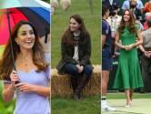 """Hoe Kate Middleton haar kleerkast gebruikt om het publiek aan haar kant te krijgen: """"Ze ziet er al 10 jaar hetzelfde uit, dat is een tactiek"""""""