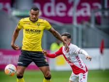 Jay-Roy Grot zet carrière voort bij Deense club Viborg FF