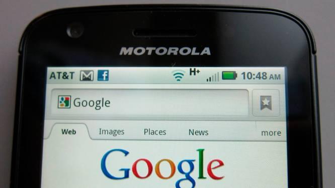 VS en EU keuren overname Motorola door Google goed