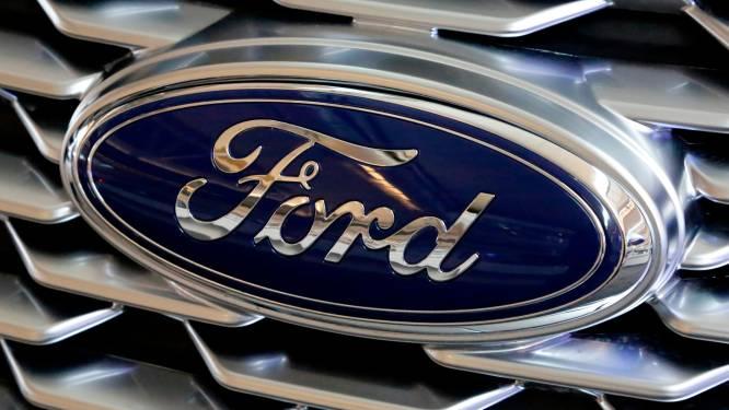 Ford wil dit jaar nog 1.400 jobs schrappen in VS