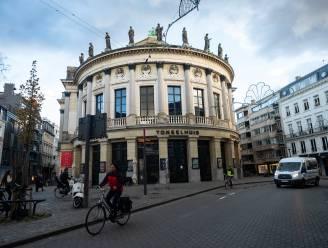 Nieuwe infosessie over renovatie Bourlaschouwburg