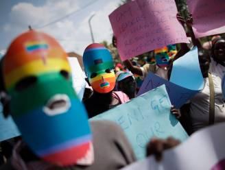 Nederland en België versoepelen asielbeleid voor homo's Oeganda