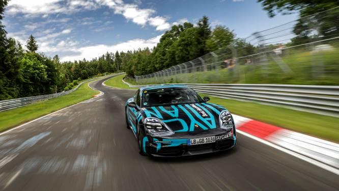 Misleidde Porsche Elon Musk bij nieuw hoofdstuk in spannende snelheidsrace?
