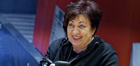 Gosia Kowalewska uit Schijndel vindt grote complexen niet voor alle migranten dé oplossing