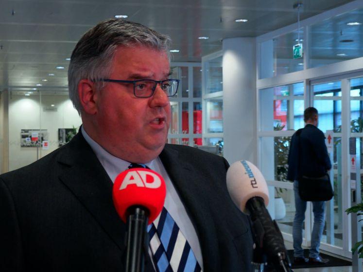 Bruls: 'Evenementen nog onzeker vanwege tekort aan hulpdiensten'