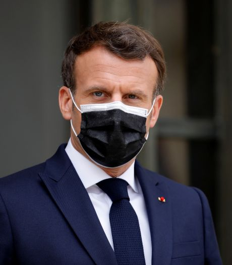'Frankrijk wil af van verouderde Europese begrotingsregels'