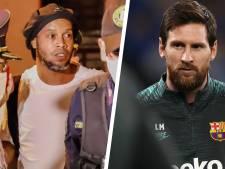 """Agacé par les rumeurs, Messi se lâche sur Instagram: """"Heureusement, personne ne les croit..."""""""