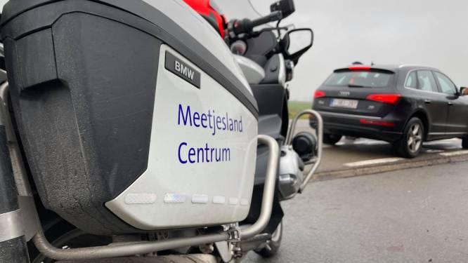 143 bestuurders in overtreding tijdens controles naar aanleiding van de Verkeersveilige Dag