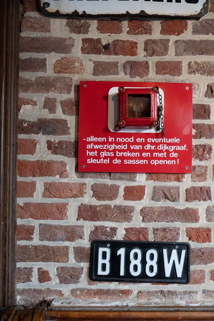 Café Het Brughuis in Muizen heropent dankzij eigenaars Frank Vlayen, Rob De Koninck en Piet De Smet en uitbaters William Van Dessel en Robin Cauwenberghs