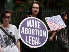 L'avortement recule dans les pays développés