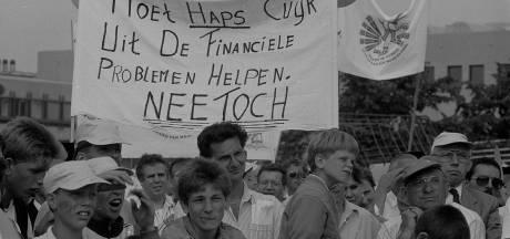 Provincie Brabant blijft voorstander van één gemeente Land van Cuijk