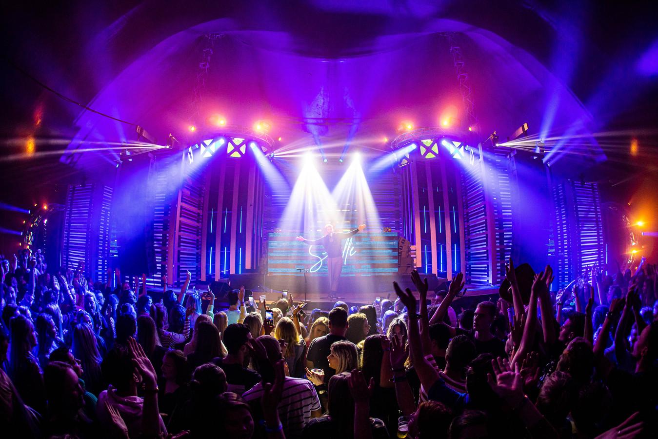FestyLand in Volkel belooft de opener van het festivalseizoen te worden.