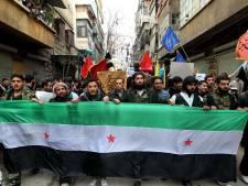 """""""Une solution politique est encore possible en Syrie"""""""