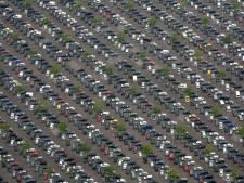 Op deze plekken zoekt ASML ruimte om te parkeren