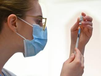 Bewoners woonzorgcentrum Hof ten Doenberghe krijgen woensdag of donderdag vaccin