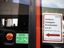 Man bespuugt buschauffeur en roept 'corona, corona': 'Te smerig voor woorden'