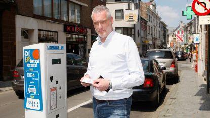 Stad vervangt alle parkeerautomaten