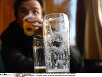 Alleen Belg lust geen alcoholvrij bier