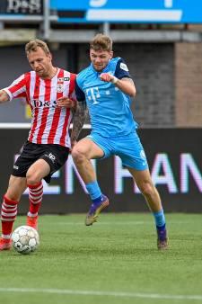 FC Utrecht treft FC Groningen: Padt mag niet in Okoye-rol groeien
