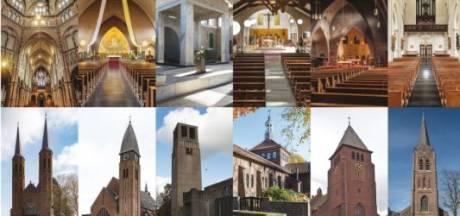Zes kerken in de knel, hoe nu verder?