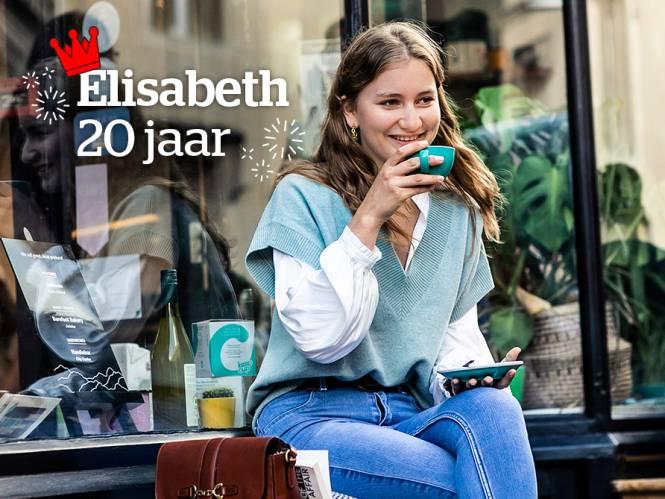 'Liza' gaat shoppen in de Nieuwstraat en smeert boterhammen voor de daklozen: wie is kroonprinses Elisabeth echt?