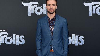 Justin Timberlake en Joey Fatone probeerden in te breken in Alcatraz