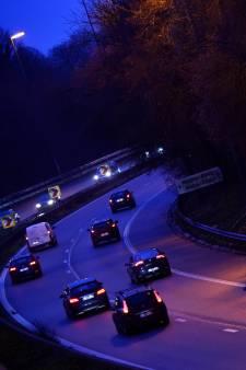 Du changement pour la taxe de circulation en Wallonie