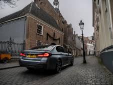 Ook in Brabantse steden rijden hybrides nu automatisch elektrisch