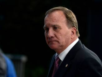Zweedse premier Löfven verliest motie van wantrouwen