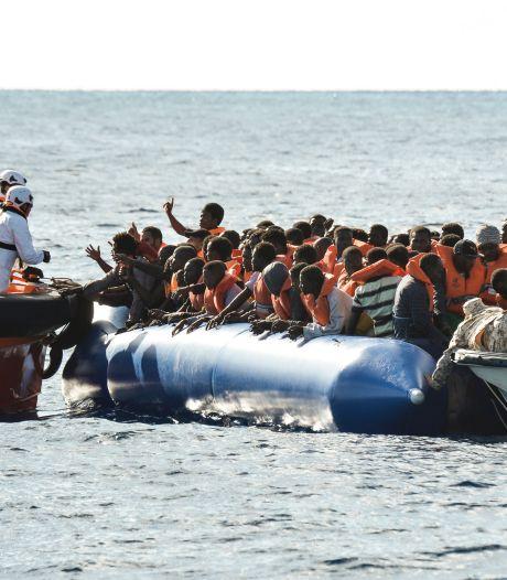 Migratie is geen ramp die ons land overkomt