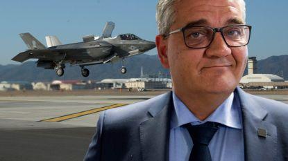 Eerste F-35's worden pas in 2025 in ons land verwacht