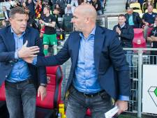 Heering: 'Toen ik kwam verkocht Almere City 69 seizoenkaarten'