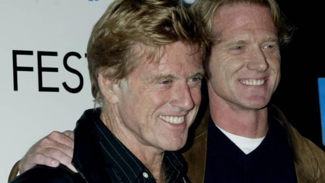 Zoon van Robert Redford overleden aan kanker