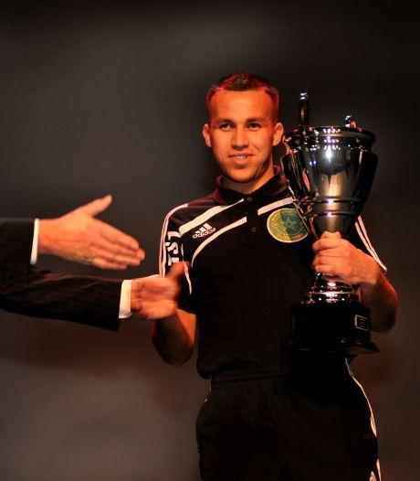 Feyenoord Futsal houdt zijn Groene Ster-tintje: Ahrouch volgt Yaaqobi op