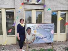 Joris uit Vianen was Els' vierduizendste en allerlaatste bevalling in Boxmeer