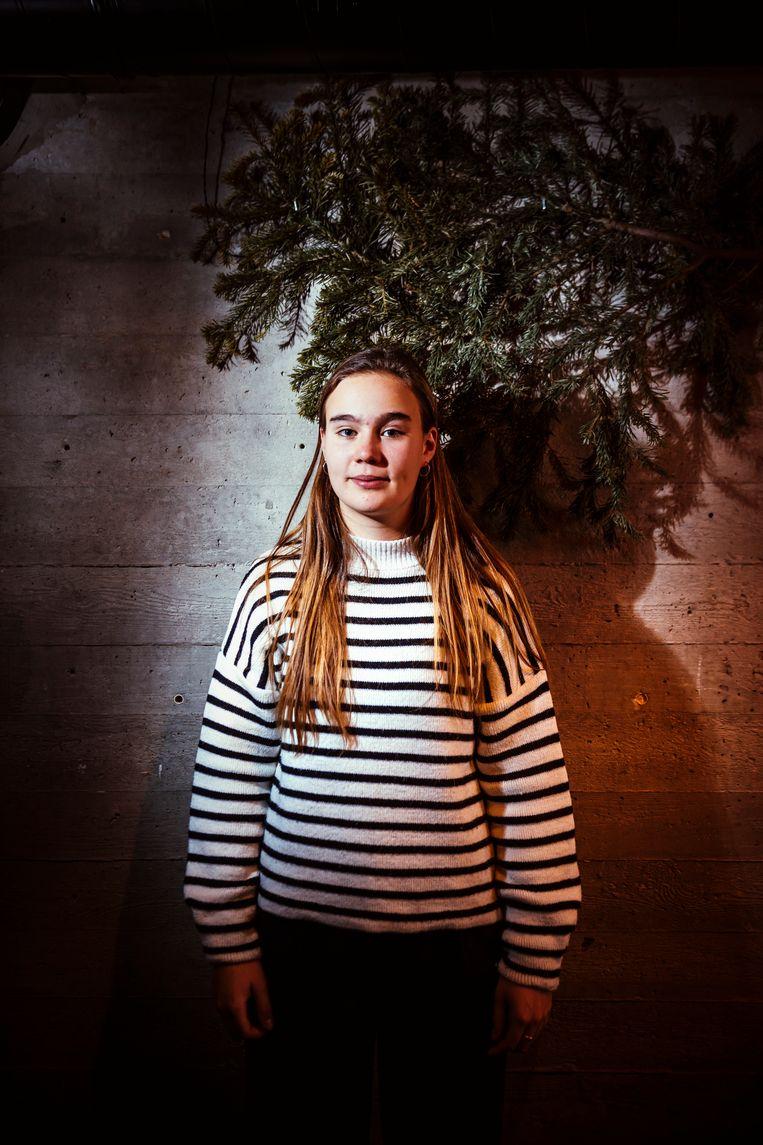 AliA speelt in maart aanstaande op het Zwittserse Worldwide Festival. Beeld Stefaan Temmerman