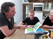 Fotoboek van Papendrechter in huisjes op Vakantiepark Molenwaard: 'Daar ben ik heel blij mee'