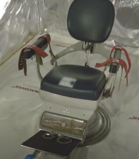 """Une prison clandestine avec une salle de torture découverte près de la frontière belge: """"Une image glaçante"""""""