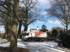 Twente Milieu gaat vanaf maandag weer aan huis afval ophalen