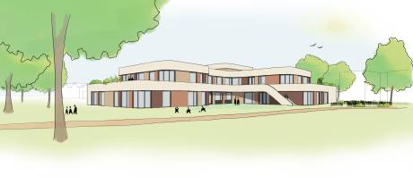 Duivense basisscholen kunnen naar de tekentafel: Plannen nieuwe Remigiusschool vergevorderd
