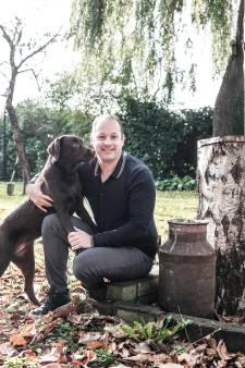 De tropenjaren eisen hun tol bij Rinaldo: 'Ik was echt hondsmoe'