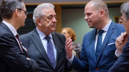 België en Italië sluiten akkoord in strijd tegen asielzoekers die op 'vakantie' gaan in thuisland